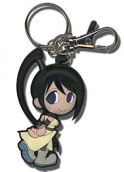 Soul Eater Key Chain - Chibi Tsubaki