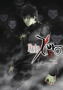 Fate/Zero Manga Vol. 5