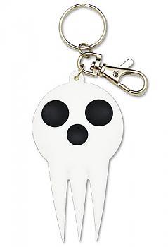 Soul Eater Key Chain - Shinigami Sama Skull