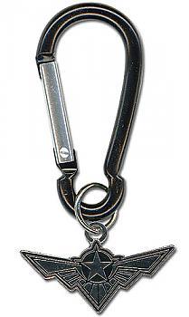 Star Driver Key Chain - Glittering Crux Brigade