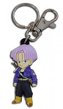 Dragon Ball Z Key Chain - SD Trunks