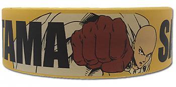 One-Punch Man Wristbands - Saitama Punch