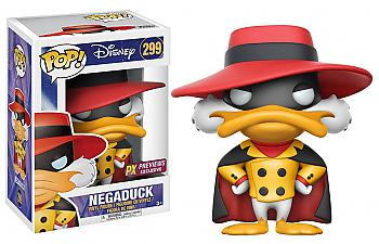Darkwing Duck POP! Vinyl Figure - Negaduck PX