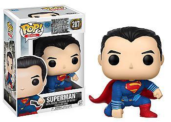 Justice League Movie POP! Vinyl Figure - Superman