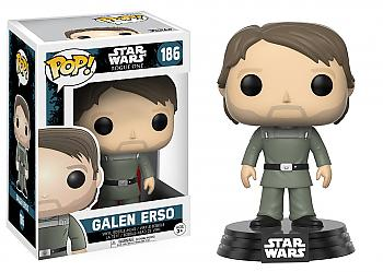 Rogue One Star Wars POP! Vinyl Figure - Galen Erso
