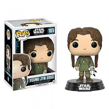 Rogue One Star Wars POP! Vinyl Figure - Young Jyn Erso