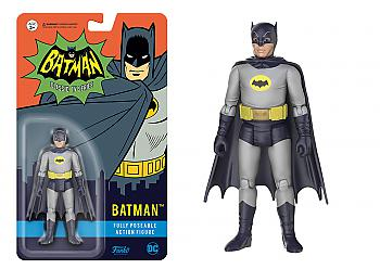 Batman '66 Action Figure - Batman