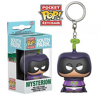 South Park Pocket POP! Key Chain - Mysterion