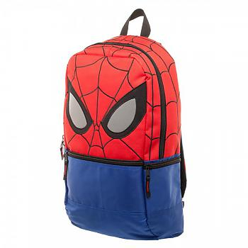 Spiderman Backpack - Reflective Eyes