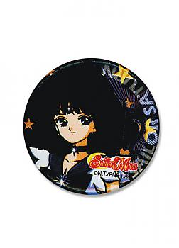 Sailor Moon 1.25'' Button - Sailor Saturn