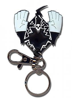 Soul Eater Key Chain- Shinigami