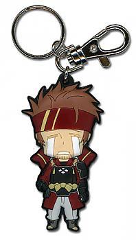 Sword Art Online Key Chain - Chibi Klein Crying