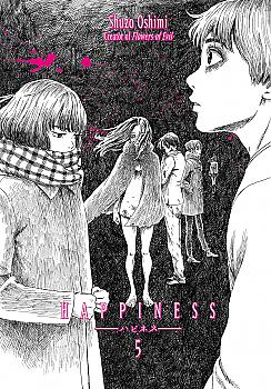 Happiness Manga Vol. 5