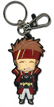 Sword Art Online Key Chain - Chibi Klein Smile