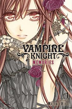 Vampire Knight: Memories Manga Vol.   1