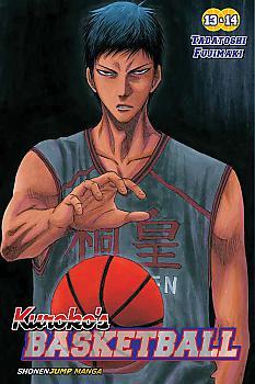 Kuroko's Basketball Omnibus Manga Vol.   7
