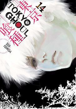 Tokyo Ghoul Manga Vol.  14