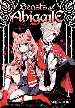 Beasts of Abigaile Manga Vol. 1