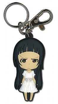 Sword Art Online Key Chain - Chibi Yui Angry