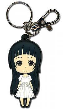 Sword Art Online Key Chain - Chibi Yui Smile