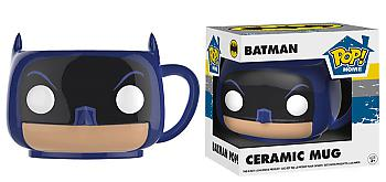 Batman '66 POP! Home Ceramic Mug - Batman Head
