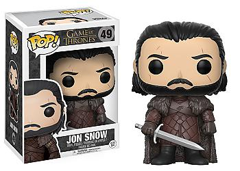 Game of Thrones POP! Vinyl Figure - Jon Snow