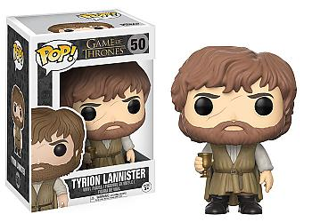Game of Thrones POP! Vinyl Figure - Tyrion Lannister