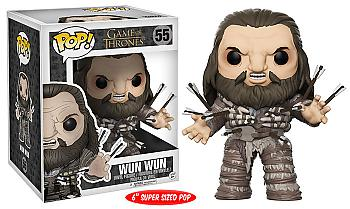 "Game of Thrones 6"" POP! Vinyl Figure - Wun Wun (Wounded)"