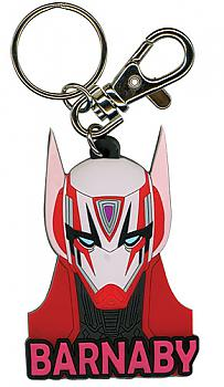 Tiger & Bunny Key Chain - Bunny Head