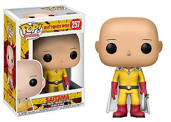 One-Punch Man POP! Vinyl Figure - Saitama