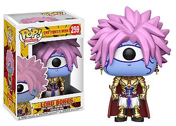 One-Punch Man POP! Vinyl Figure - Lord Boros
