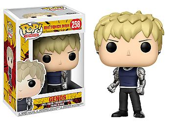 One-Punch Man POP! Vinyl Figure - Genos
