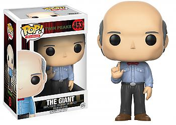 Twin Peaks POP! Vinyl Figure - Giant