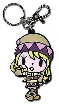 Tiger & Bunny Key Chain - SD Karina