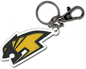 Tiger & Bunny Key Chain - Wild Tiger Logo