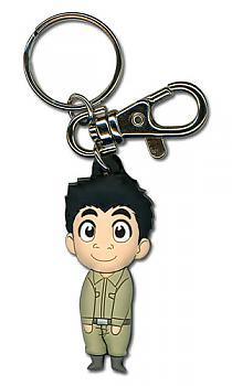 Toriko Key Chain - SD Komatsu