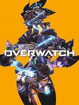 Overwatch Artbook - Art of Overwatch
