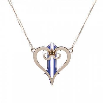 Kingdom Hearts II Necklace - Logo