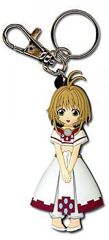 Tsubasa Key Chain - Chibi Sakura