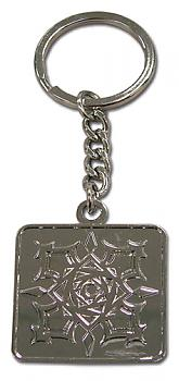 Vampire Knight Key Chain - Metal Committee Mark