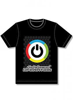 Vividred Operation T-Shirt - Operation Logo (Junior M)