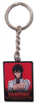 Vampire Knight Key Chain - Metal Kaname