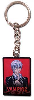 Vampire Knight Key Chain - Metal Zero