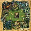 Zelda Board Game - Clue Collector's Edition