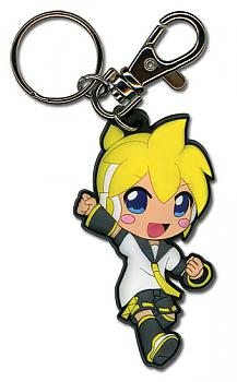 Vocaloid Key Chain - Len