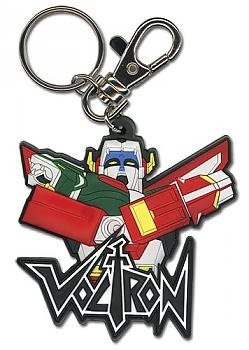 Voltron Key Chain - Key Art