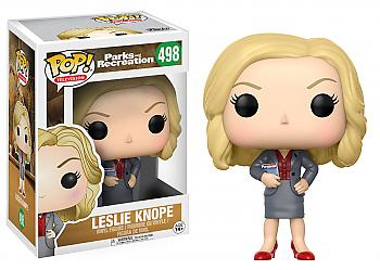 Parks and Recreation POP! Vinyl Figure - Leslie Knope
