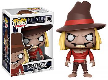 Batman Animated Series POP! Vinyl Figure - Scarecrow