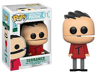 South Park POP! Vinyl Figure - Terrance