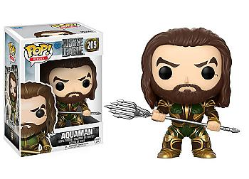 Justice League Movie POP! Vinyl Figure - Aquaman